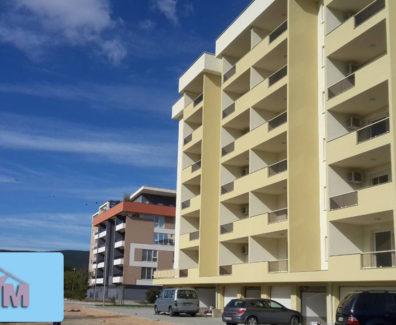 Jim lt Mostar apartments residences
