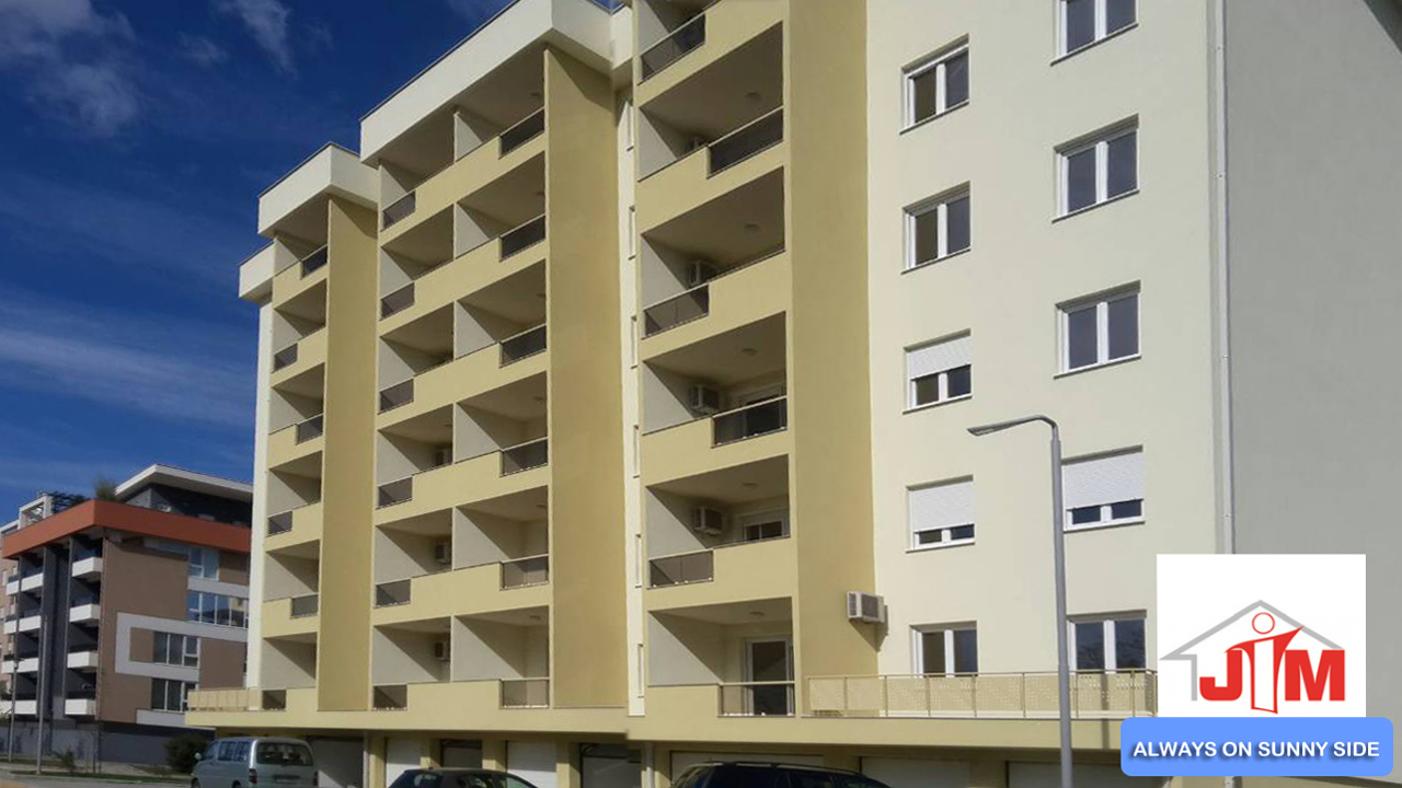 Apartments for sale in Herzegovina